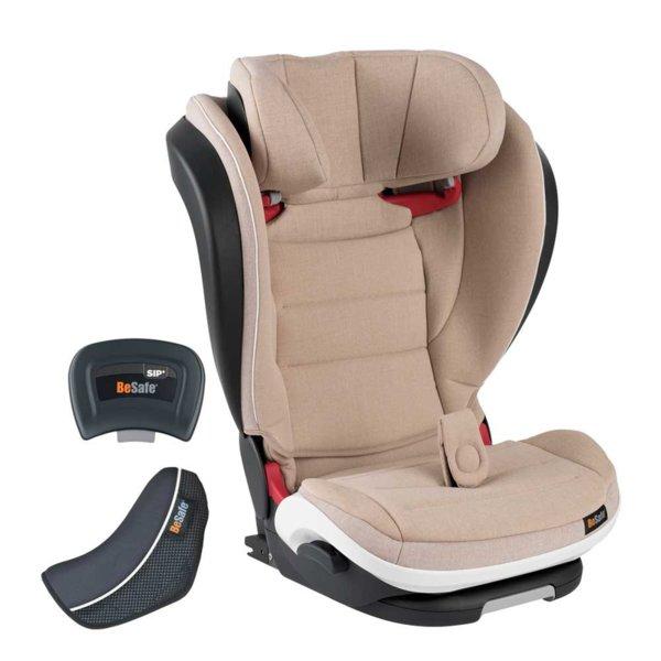 Столче за кола iZi Flex FIX i-Size /II/III (15-36 кг.)